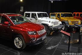 gst updated jeep pricelist no changes lowyat net cars