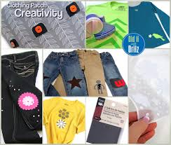 Dritz Home Decorative Nails Get Creative With Clothing Patches Did It With Dritz Sew4home