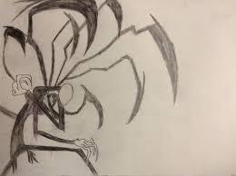 best 25 slender man drawing ideas on pinterest what is slender
