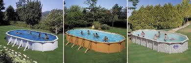 amenagement autour piscine hors sol kit piscine hors sol démontable prix france