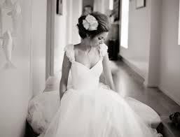 shabby chic wedding style