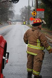 can volunteer firefighters have lights and sirens volunteer fire department wikipedia