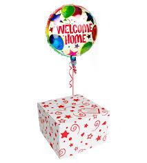 balloon in a box balloon in a box