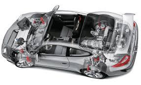 porsche carrera 2010 2010 porsche 911 gt3 u0027s dynamic engine mounts tech dept
