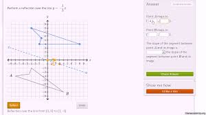 determining rotations old video khan academy