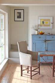 Maine Dining Room A Cottage Reborn In Coastal Maine Remodelista