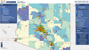 First Class Mail Time Map Homepage Arizona Department Of Education Arizona Department Of