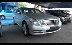 2011 mercedes benz e 200 cgi start up and full vehicle tour youtube