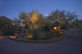 Tree Lights Landscape by Rosie On The House Time To Light Up Your Outdoor Life Get Out