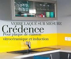 crédences de cuisine en verre laqué sur mesures verres et miroirs sur mesure pour la decoration interieure e