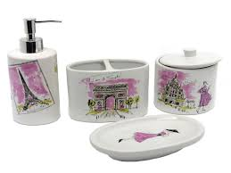 Bathroom Collections Sets Best Bath Accessory Sets Ideas And Collections Home Decor