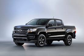 vauxhall colorado 2017 chevrolet colorado comes with refined engine and gearbox