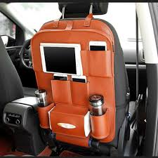 Desk Mounted Laptop Stand by Travel Car Laptop Holder Tray Back Seat Mounted Food Table
