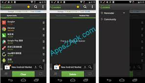 apk app app cache cleaner pro 1tap clean v5 1 2 apk downloader of