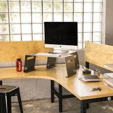 best 25 desk riser ideas on pinterest computer desk for gaming