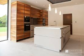 High End Kitchens by This High End Kitchen Design By Herbert William Is A Combination