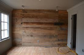 Wood Wall Panels by The Simple Idea About The Basement Wall Panels Basement Basement