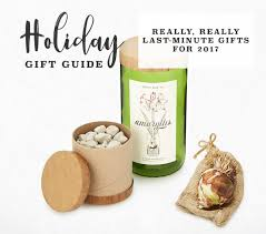 last minute gifts for really really last minute gifts the goods