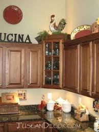 Tuscan Style Kitchen Cabinets 56 Best Tuscan Kitchens U0026 Decor Images On Pinterest Tuscan