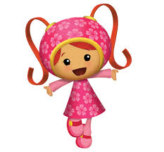 image team umizoomi milli character main 550x510 png cartoon