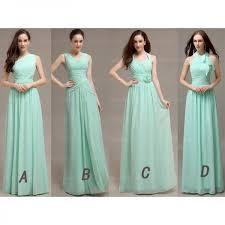 reasonable bridesmaid dresses mint bridesmaid dresses mismatched bridesmaid dresses