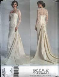vogue wedding dress patterns vogue pattern bridal patterns gallery