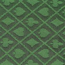 poker table felt fabric green two tone poker table speed cloth 1 foot poker table