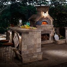 chicago brick oven cbo 1000 bundle diy wood burning pizza oven