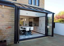 Aluminum Patio Door Sliding And Stacking Patio Door Aluminum Glazed