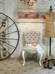 Shabby Chic Chair by Shabby Chic Chairs