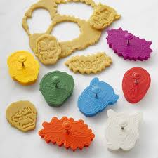 marvel cookie cutters set of 7 williams sonoma
