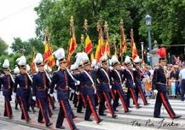 belgian national day 2018 belgium