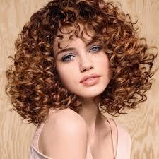 coupe de cheveux fris s coupe de cheveux tendance pour cheveux frisés