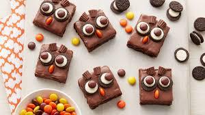 thanksgiving chocolates brownie mix recipes bettycrocker com