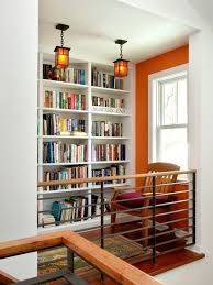 built in bookcase craftsman houzz