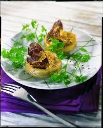 cuisiner les fonds d artichauts recette fonds d artichaut aux foies de volaille rôtis