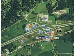 Orrville Ohio Map by Mccollister U0026 Assoc Real Estate Zanesville Ohio