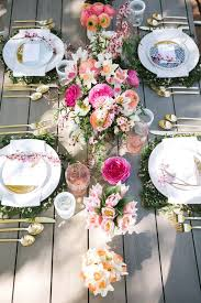 50th Decoration Ideas Party Table Centerpiece Ideas To Make Party Table Decoration Ideas