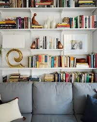 4 ideas for stylishly keeping your books out of your toddler u0027s
