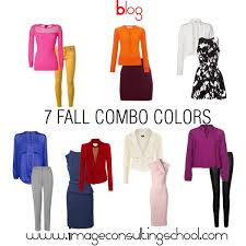 pink is a combination of what colors top seven best color combinations this fall image consultant