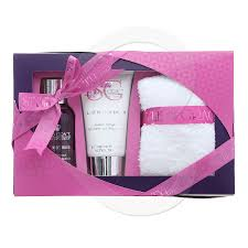Bath And Shower Gift Sets Style Grace Women S Bath Body Shower Spa Luxury Ladies Xmas