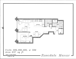suites u0026 floor plans rosedale developments