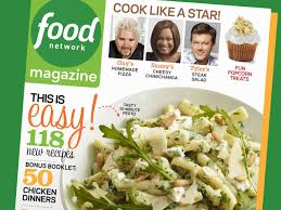 food network magazine september 2013 recipe index recipes and