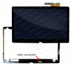 Lcd Vaio Screen For Sony Vaio Svf15n17cxb Replacement Laptop Lcd Screens