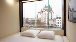 citizenm rotterdam in rotterdam best hotel rates vossy