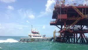 crew offshore wind