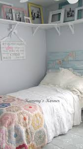 Small Bedroom Makeovers Best 10 Small Girls Rooms Ideas On Pinterest Small Desk For