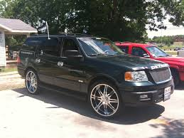 Ford Explorer Old - detroit4life 2004 ford expedition specs photos modification info