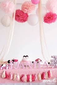 minnie mouse baby shower pink minnie mouse baby shower baby shower ideas themes
