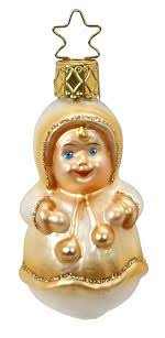 inge glas babys ornaments from germany